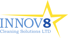 Innov8 Cleaning Solutions Ltd